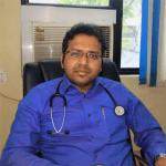 Dr. Shuchit Pandey  - Neurologist, Ahmedabad