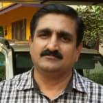 Dr. K V Anand - Psychologist, Palakkad