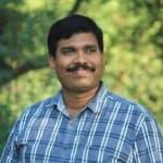 Dr. Sunil Kumar - Psychologist, Chennai