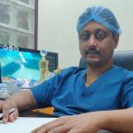 Dr.Kiran Kumar Kotha - Dentist, Hyderabad