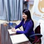 Dr. Rekha Choudhary  - Trichologist, Thane
