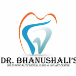 Dr. Manish Bhanushali - Dentist, Thane