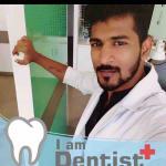 Dr. Gaurav Tiwari  - Dentist, bangalore