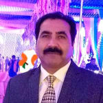 Dr.M.Shahique - Dentist, Aliganj-LUCKNOW