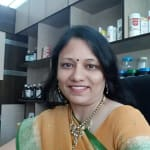 Dr. Madhuri Bhatt  - Homeopathy Doctor, Ahmedabad