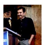Dr.Parimal Swamy - Diabetologist, Jabalpur