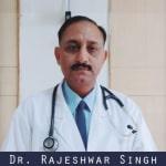 Dr. Rajeshwar Singh - Oncologist, Mohali