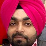 Dr.Gagandeep Singh - General Physician, Amritsar