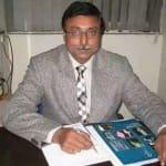 Dr. Neelabh - Orthopedist, Delhi