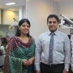 Dr. Farhat Khan - Dentist, Mumbai