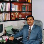 Dr. Shirish C. Malde - Sexologist, Mumbai