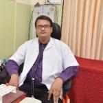 Dr. Raghuram Chilakapati - Homeopath, Nellore