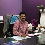 Dr. G Manjunath Reddy  - Orthopedic Doctor, Hyderabad