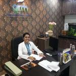 Dr. Soundarya Raguram - Gynaecologist, Kanyakumari