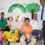 Dr. Mahesh Prasad Mohanta - Pediatrician, Kendujhar