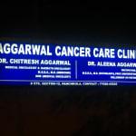 Dr.ChitreshAggarwal - Oncologist, Panchkula
