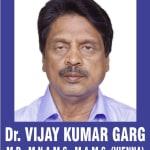 Dr. Vijay Kumar Garg  - Dermatologist, Delhi