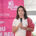 Dr. Shalini Shetty - Ophthalmologist, Bangalore