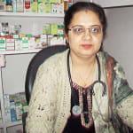 Dr. Bharti Saigal - Homeopathy Doctor, Delhi