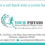 Dr. Charmie Desai - Physiotherapist, Mumbai