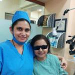 Dr. Darshana Shirodkar Gadgil - Ophthalmologist, Mumbai