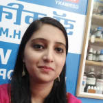 Dr. Kanica  - Homeopath, Bahadurgarh
