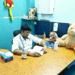 Dr. D. Singh - General Physician, delhi