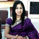 Dt. Rd Bilkish Raje - Dietitian/Nutritionist, Pune