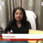 Dr. Indu Balani  - Dermatologist, Delhi