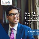 Dr. Sumit Mrig - ENT Specialist, Delhi