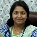 Dr. Pratibha Chavan  - Gynaecologist, Pune