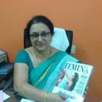 Dr. Shobhana Bhojaraj - Gynaecologist, Shimoga