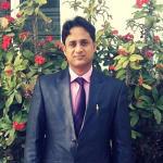 Dr. Sharad Arya - Dentist, Baddi