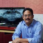 Dr. Rao Narayanarao - Dentist, Kakinada