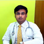 Dr. Sandip Banerjee - General Surgeon, Near Market No. 3