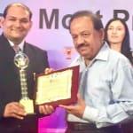 Dr. Abhishek Pratap Singh  - Physiotherapist, Delhi