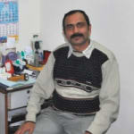 Dr. Brajesh Chaudhary  - Ophthalmologist, Jabalpur