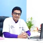 Dr. Ashish Ingale - Dentist, Pune