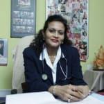Dr. Kavita Mantry - Gynaecologist, Siliguri