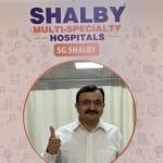 Dr.GauravChhaya - Endocrinologist, Ahmedabad