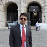 Dr. Jyoti Prakash - Orthopedist, Kolkata