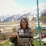 Dr. Jagruti Parikh - Endocrinologist, Thane