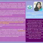 Dr. Sanjana Vb - Homeopath, CALICUT
