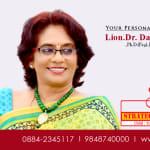 Dr. Vijayalakshmi Damera - Psychologist, Kakinada