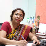 Dr. Nalini Gupta - IVF Specialist, Delhi