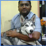 Dr.SwagatDeshkar - Veterinarian, Pune