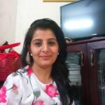 Dr. Smita Wagh  - Physiotherapist, Pune