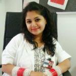 Dt. Mansi Sharma  - Dietitian/Nutritionist, Delhi