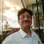 Dr. C P Agarwal  - General Physician, Jaipur