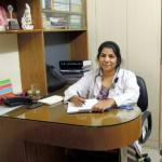 Dr. Nisha Bhatnagar - Gynaecologist, Delhi